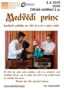 MEDVEDI PRINC